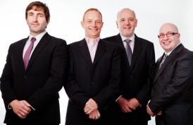 The Lime Associates Team